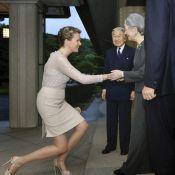 Princesse Mathilde au Japon : Retour sur un périple plein de grâce avec Philippe