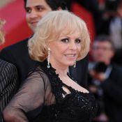 Michèle Mercier (Angélique): 'Robert Hossein a été un des premiers à m'enfoncer'