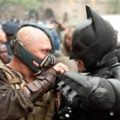 The Dark Knight Rises : Encore plus d'action pour Batman