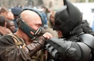 The Dark Knight Rises : Encore plus d'action pour Batman