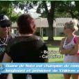 Les anges aident les enfants dans les anges de la télé-réalité 4, mercredi 20 juin 2012 sur NRJ12