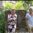 Amélie et Geoffrey dans les anges de la télé-réalité 4, mercredi 20 juin 2012 sur NRJ12