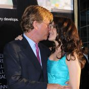 Kristin Davis et Aaron Sorkin : Le couple improbable officialise tendrement