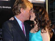 Kristin Davis et Aaron Sorkin : Le couple improbable officialise tendrement
