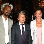 Satya Oblet, Sandrine Quétier et Arnaud Lemaire font renaître le Japon