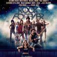 Rock Forever  sort le 11 juillet.