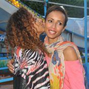 Sonia Rolland et Noémie Lenoir : De grandes enfants intrépides et divines