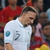 Euro 2012 : L'équipe de France éliminée, l'avenir de Laurent Blanc en question