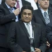 Eusébio, idole portugaise du ballon rond, 70 ans, hospitalisé