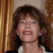 Jane Birkin annule sa tournée d'été...