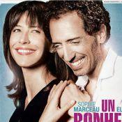 Sorties cinéma : Sophie Marceau aime Gad Elmaleh, Scrat préfère son gland