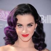 Katy Perry : Une beauté fatale en rouge vif pour ses débuts au cinéma