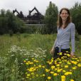 La comtesse Catherina Ruffing-Bernadotte, fille du défunt comte Lennart de Wisborg, présentait le 20 juin 2012 son ''paradis'', un microcosme sur le site de l'usine sidérurgique désaffectée de Völklingen (Sarre, Allemagne), site classé au Patrimoine culturel mondial de l'Unesco, qu'elle a aménagé et ouvert au public en 2009.
