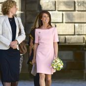 Princesse Marie : Marraine rayonnante au château de Kronborg