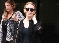 Kylie Minogue : Sublime en solitaire, elle s'offre une virée shopping à Paris