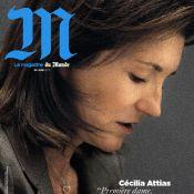Cécilia Attias et Carla Bruni-Sarkozy... pas tendres avec Valérie Trierweiler !