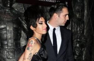 Amy Winehouse : Son dernier compagnon Reg Traviss, accusé de viol, acquitté