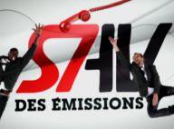 Omar et Fred - SAV : Un final avec Jamel Debbouze et Elie Semoun en grande forme