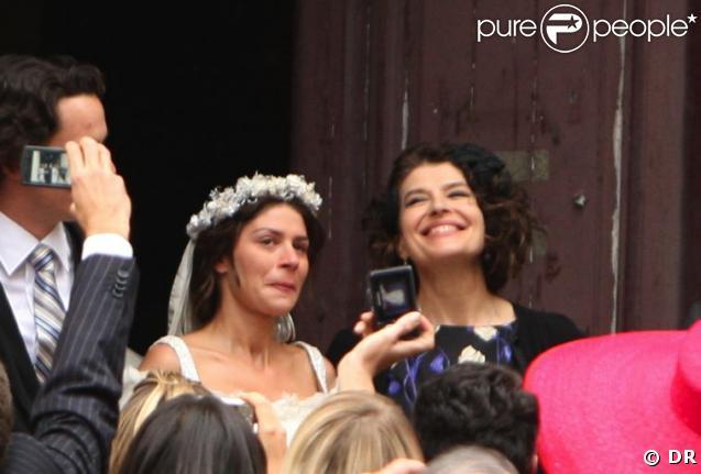 Photos exclusives fanny ardant a mari 233 sa fille