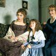 """""""Kate Winslet dans le film Raison et sentiments, avec Emma Thompson"""""""