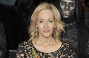 J.K. Rowling : Le nouveau livre de la maman d'Harry Potter se dévoile