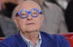 Jean-Pierre Coffe rend son tablier et change de job dans Vivement dimanche...