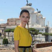 Bianca Balti superbe et honorée dans son pays natal
