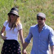Blake Lively et Ryan Reynolds : Fous d'amour, ils ne peuvent cacher leur passion