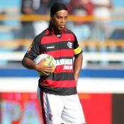Ronaldinho : Viré de chez Coca pour une faute impardonnable...