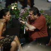 Zucchero : Le chanteur italien met le paquet pour séduire une jolie actrice