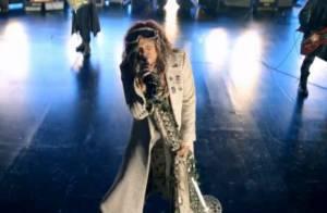 Aerosmith plus fort, plus rock, plus drôle: 'Legendary Child', leur nouveau clip