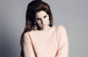 Lana Del Rey : la chanteuse devient la nouvelle égérie de H&M