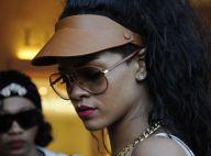 Rihanna : De retour sur la terre ferme, séance shopping entre amies