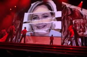 Madonna contre Marine Le Pen : Le Front national dépose plainte contre la star