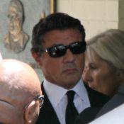 Obsèques de Sage Stallone : Sylvester, un père anéanti