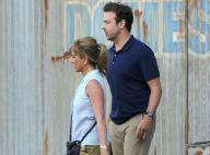 Jennifer Aniston : Dans la peau d'une prostituée pour Jason Sudeikis