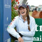 Jessica Springsteen, Athina Onassis et Electra Niarchos stars à Chantilly