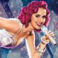 Les Sims 3 - Showtime  avec Katy Perry. Un jeu sorti en janvier 2012.