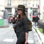 Carla Bruni : Un duo avec Enrico Macias avant les vacances