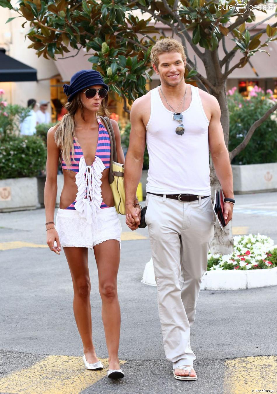 sharni vinson dating kellan lutz Prior to dating kellan, sharni was linked to csi: ny star aj buckley until 2008, while the twilight heartthrob romanced 90210's annalynne mccord through 2010  kellan lutz's ex sharni vinson.