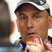 Elie Baup : L'entraîneur de l'OM et sa compagne mis en examen