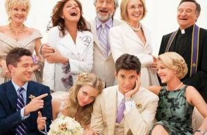 The Big Wedding : Katherine Heigl remet ça avec Robert De Niro et Diane Keaton