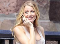 Gossip Girl : Blake Lively dévoile ses gambettes, Leighton Meester s'incline...