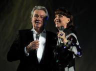 Alain Delon fier et heureux : le monstre sacré du cinéma français acclamé