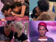 Secret Story 6 : Nadège, Capucine, Ginie... Thomas, sincère ou manipulateur ?