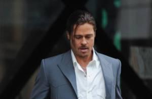 Brad Pitt : Un avocat au coeur d'un trafic de stupéfiants