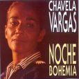 Chavela Vargas,  Noche de Bohemia , son premier album, paru en 1961