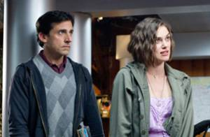 Sorties cinéma : Keira Knightley, Steve Carell et la fin du monde