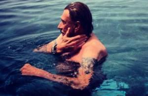 Johnny Hallyday : Break bien mérité à Saint-Barth', avec amour, famille et amis