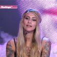 Fanny agacée par Nadège dans Secret Story 6